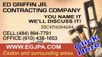 Ed Griffin Jr. Contracting Company